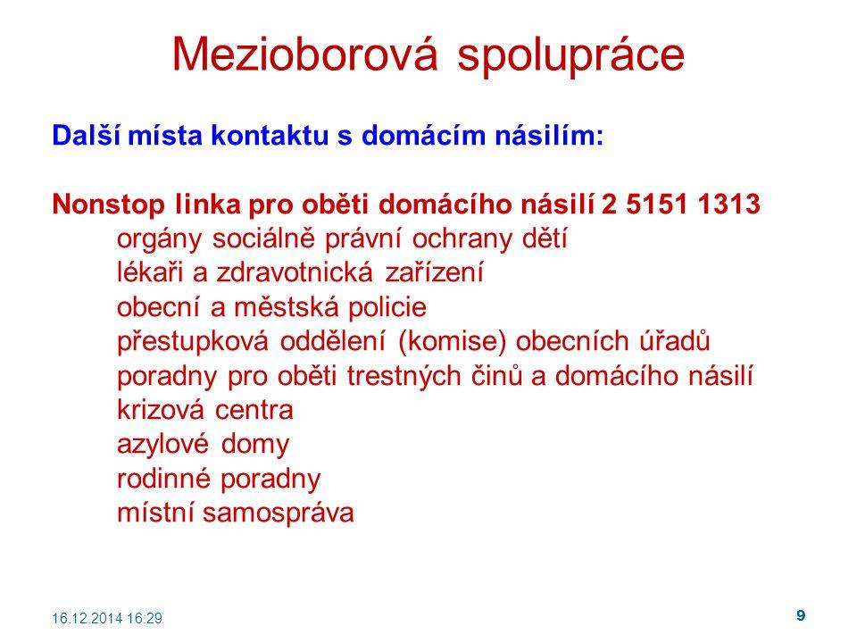 © P.Vitoušová pro BKB, 201210 1.1. 2007 – 31.3.