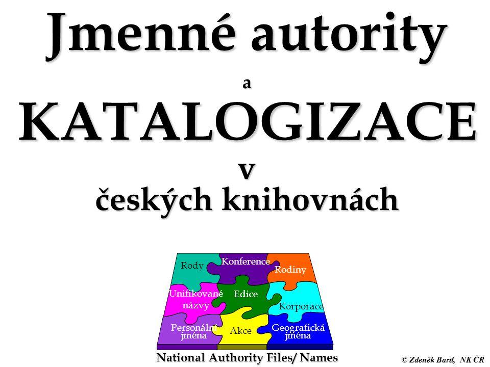 """22 © Zdeněk Bartl, NK ČR """"Jinonické pondělky UISK březen ´08"""