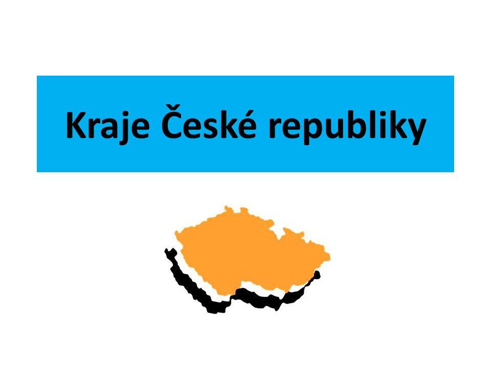 Kraj Kraje jsou vyšší územní samosprávné celky V čele kraje stojí hejtman, v čele Prahy primátor Současné rozdělení a pojmenování krajů existuje od 1.