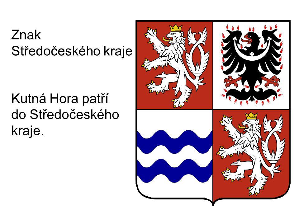Otázky k opakování Kolik krajů má Česká republika.