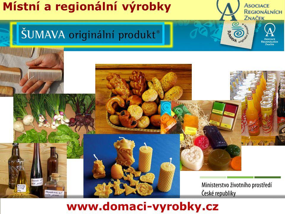 23 Místní a regionální výrobky www.domaci-vyrobky.cz