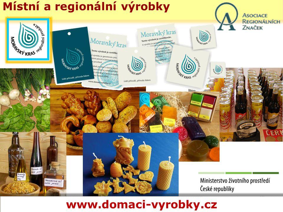 25 Místní a regionální výrobky www.domaci-vyrobky.cz