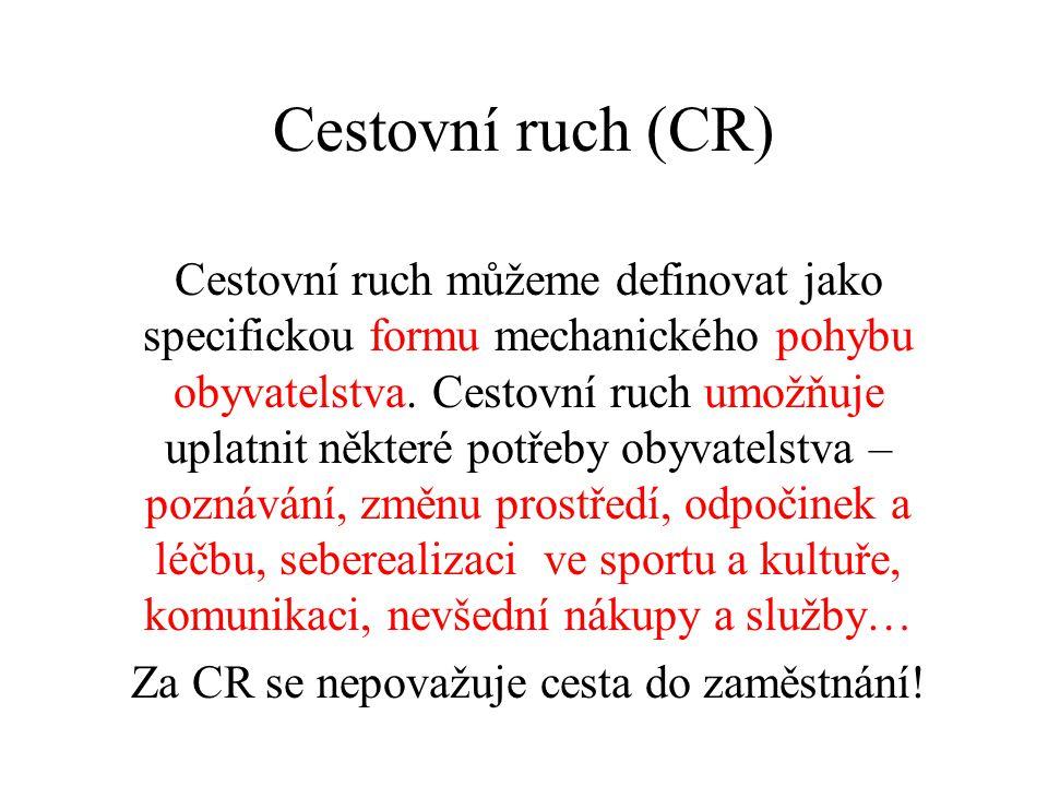 Co se o ČR ví ve světě.