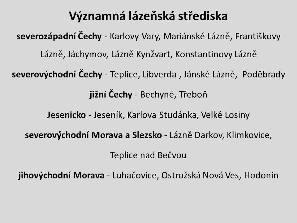 Obr. 4 Lázně Libverda na Liberecku