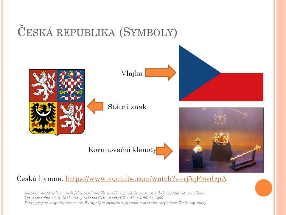 Autorem materiálu a všech jeho částí, není-li uvedeno jinak, jsou: A. Strádalová, Mgr. D. Nováková. Vytvořeno dne 10. 9. 2012. Nový začátek (New start