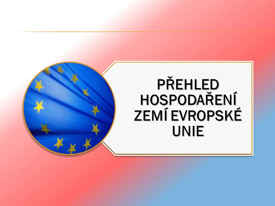 VÝVOJ HOSPODAŘENÍ STÁTNÍHO ROZPOČTU Částky jsou v mld. Kč Zdroj 2012 Ministerstvo financí ČR