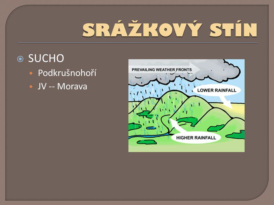  SUCHO Podkrušnohoří JV -- Morava