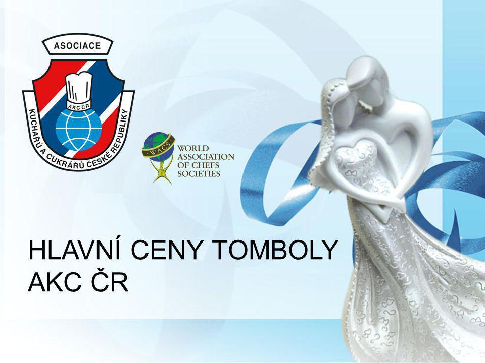 HLAVNÍ CENY TOMBOLY AKC ČR