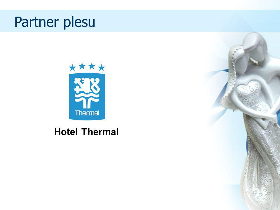 Partner plesu Hotel Thermal