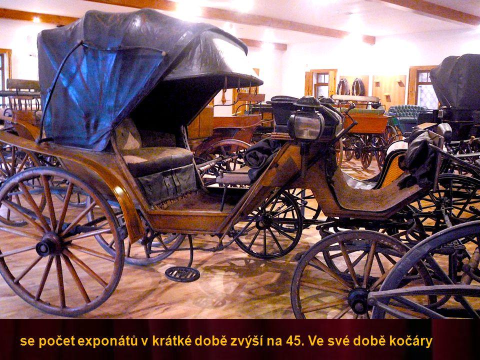 vyrobili zejména řemeslníci z Čech a Moravy. Je předpoklad, že