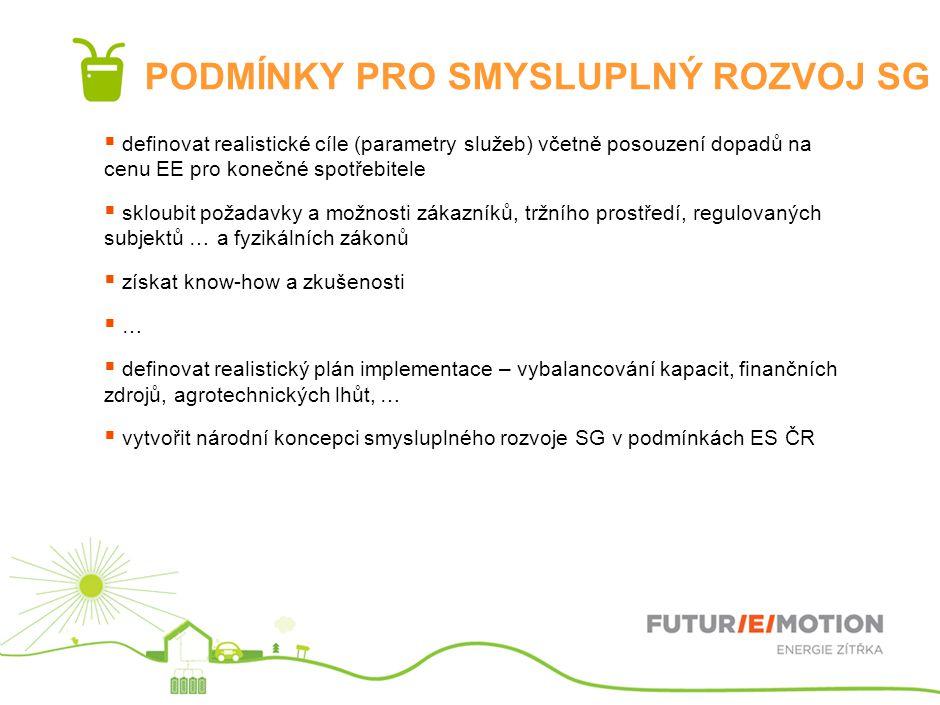 Co ČEZ podnikl v projektu Smart Region za jeden rok.
