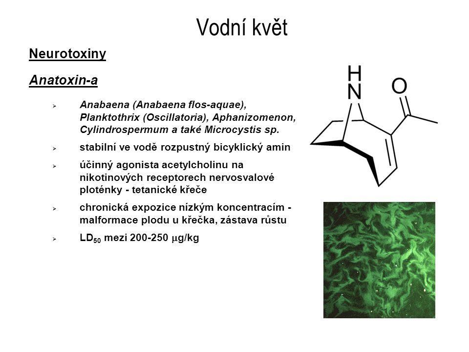HCN - LD 50 Mouse i.p. 2990  g/kg Aflatoxin B 1 - LD 50 Rat i.p. 4 200  g/kg