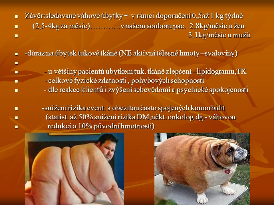 Děkuji za pozornost www.obezita-opava.cz …obezitologická ambulance Bílovec telefon:721 976 186 telefon:721 976 186