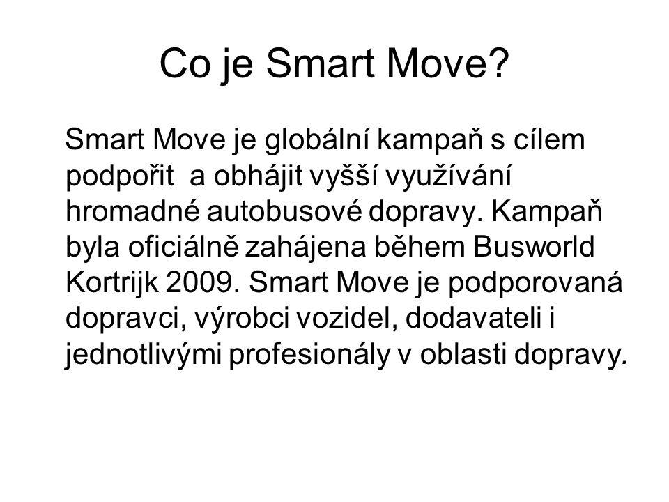 Co je Smart Move.