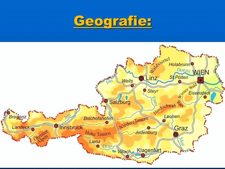 Geografie: