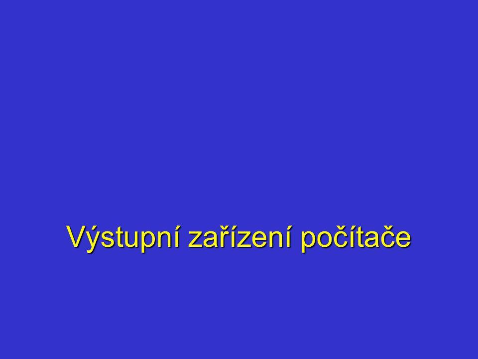 Zdroje http://www.sibl.cz/skripta/obrazky/o8.gif http://i.iinfo.cz/images/230/apl3-1.jpg http://tiskarny.wu.cz/ink_soubory/image003.jpg http://home.zcu.cz/~milora/obrazky/laserova1.jpg