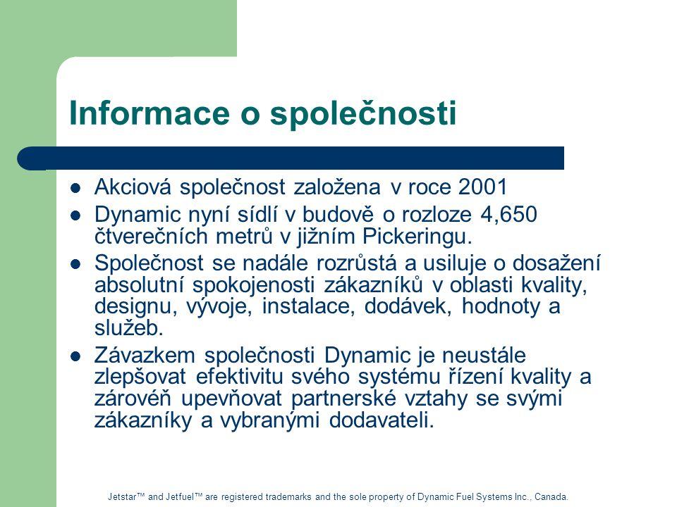 Informace o společnosti Akciová společnost založena v roce 2001 Dynamic nyní sídlí v budově o rozloze 4,650 čtverečních metrů v jižním Pickeringu.