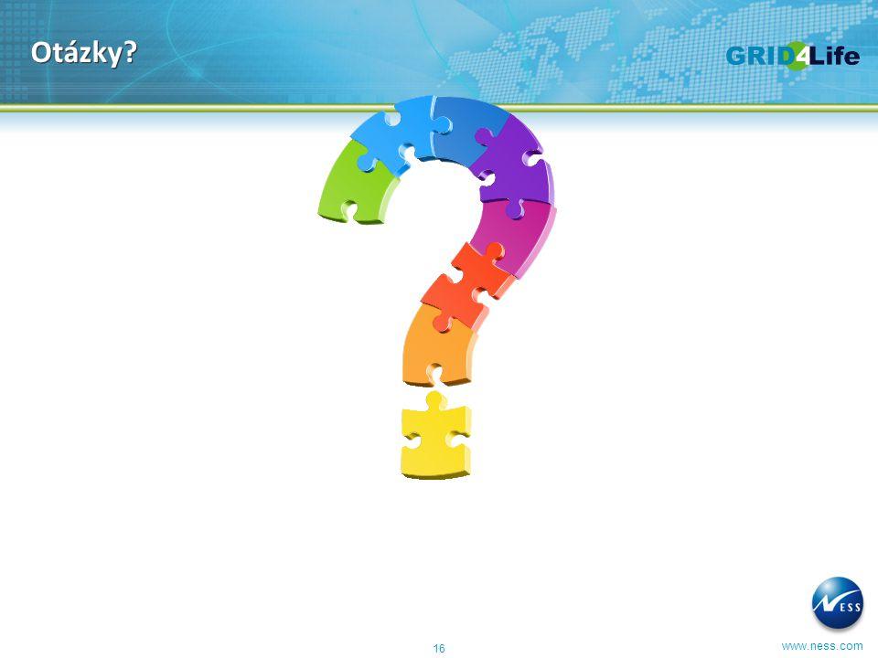 """www.ness.com Pro nový snímek si pokud možno vyberte předlohu (Domů > Snímky > rozbalte nabídku """"Nový snímek""""). """"Nový snímek"""" v kontextové nabídce vytv"""