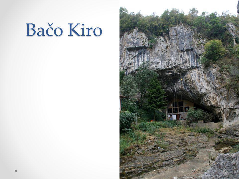 Bačo Kiro