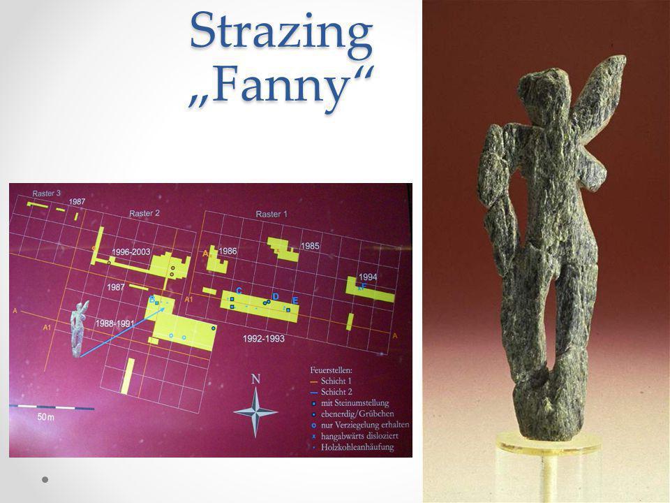 """Strazing """"Fanny"""