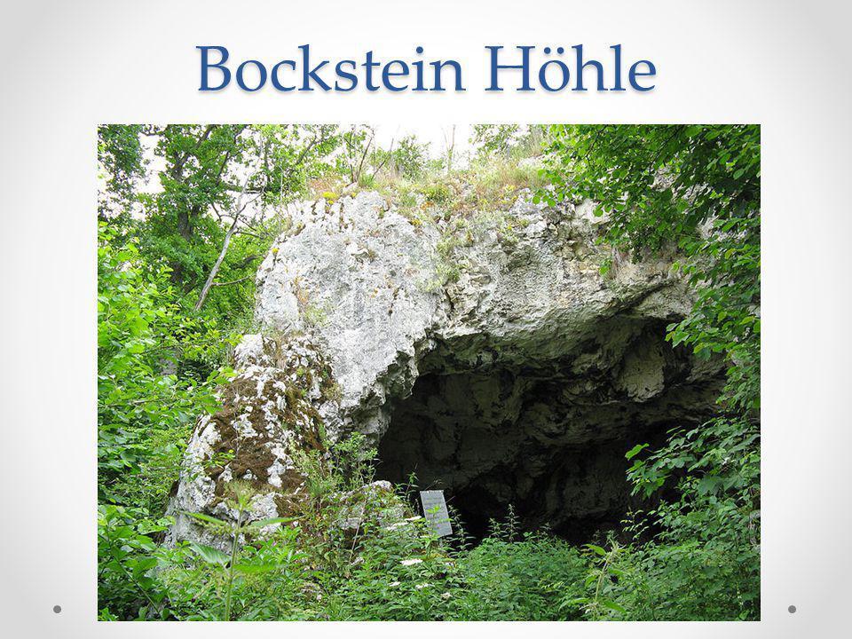 Bockstein Höhle