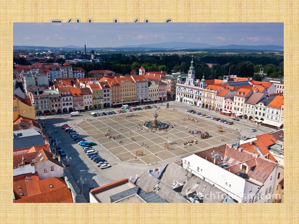  Rozloha: 10 056 km²  623 obcí z toho 51 měst  Počet obyvatel: 709 022 (1. 1. 2013)obyvatel  Krajské město České Budějovice se skoro 100 tis. obyv