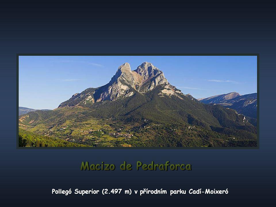 Mys Cabo de Creus: Nejvýchodnější bod Katalánska a Španělska