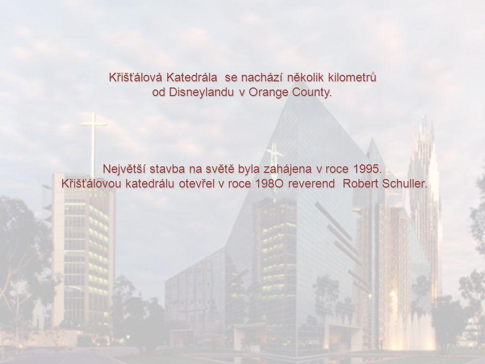 K ř iš ť álová katedrála katedrála