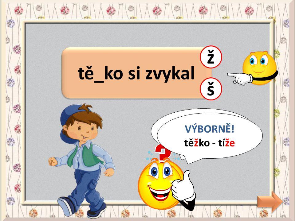 dřevěné pra__ce š CHYBA! pražce – jeden pražec ž VÝBORNĚ! pražce – jeden pražec