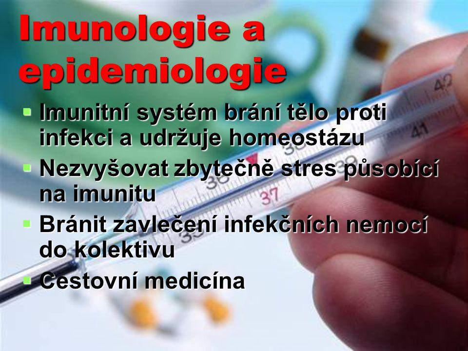Dopručená literatura  Hygiena - Mudr.