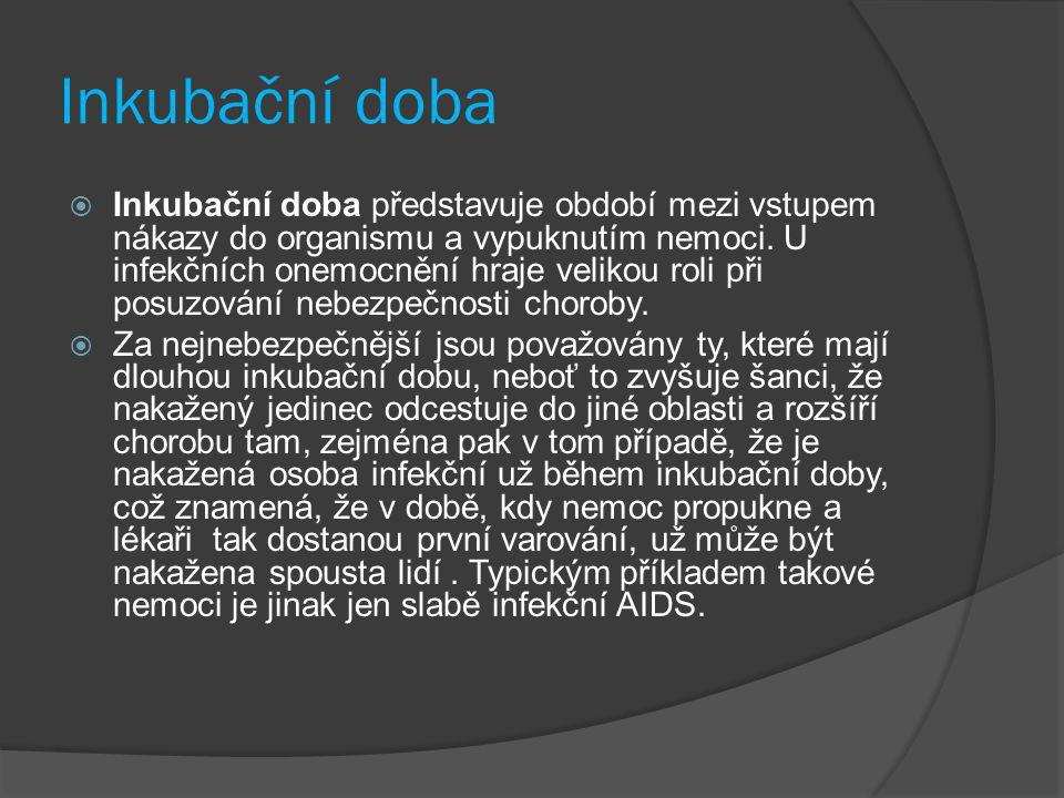 Pandemie v historii  Epidemie různých onemocnění postihují lidstvo odpradávna.