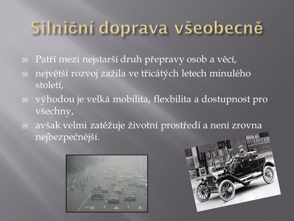  Komunikace, dopravní prostředky a obslužná a technická zařízení.