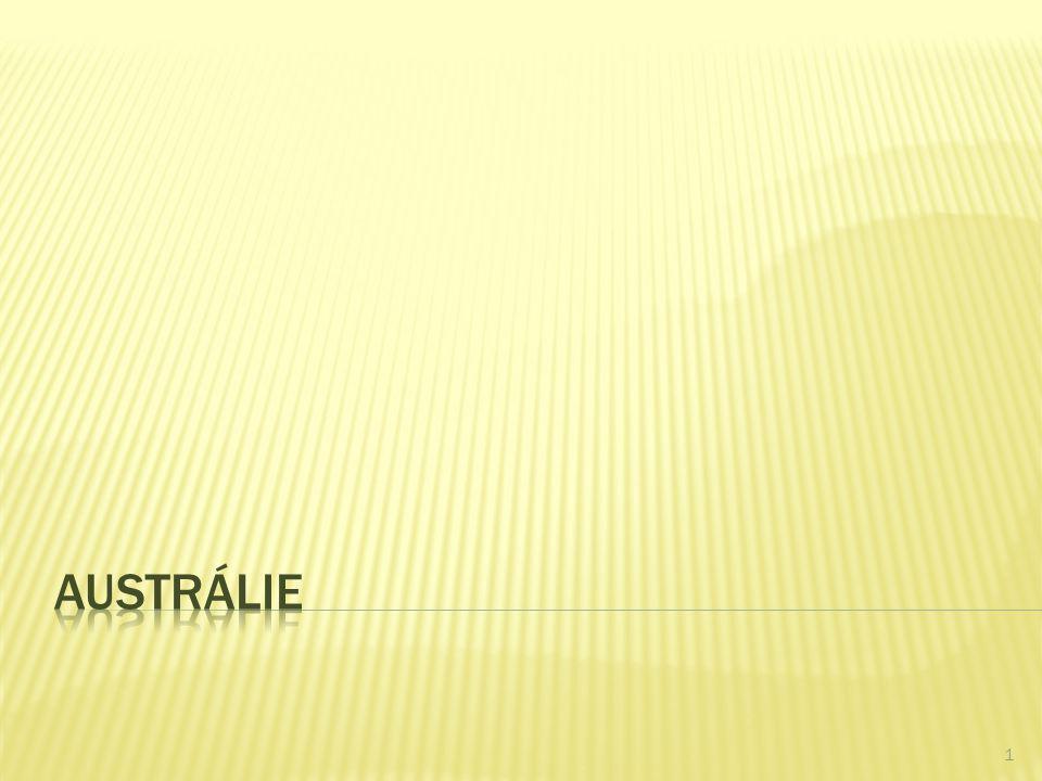 Počet obyvatel:18 088 000  Rozloha:7 713 360 km čtverečních  Hustota zalidnění:2ob/Km čtvereční  Jazyk: angličtina  Státní zřízení: konstituční monarchie  Měna: australský dolar  Hlavní město: Canberra 2