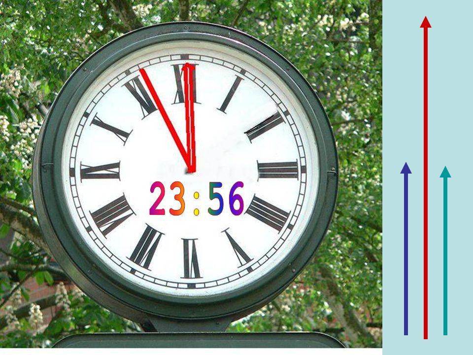 Tak rychle nám ubíhá čas