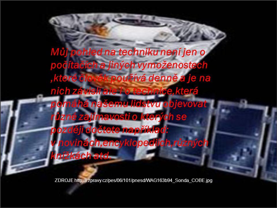 Sondy se dělí–  Měsíční sondy(zkoumající měsíc)  Meziplanetární sondy(zkoumající vlastnosti meziplanetárních prostory,hmoty polí v němž se nachází)  Dále existují také:sluneční sondy(zkoumající slunce),planetární sondy(zkoumající pevná tělesa)kometární sondy(zkoumající komety) Zdroje: http://cs.wikipedia.org/w/index.php?title=M eziplanet%C3%A1rn%C3%AD_sonda&acti on=edit&redlink=1