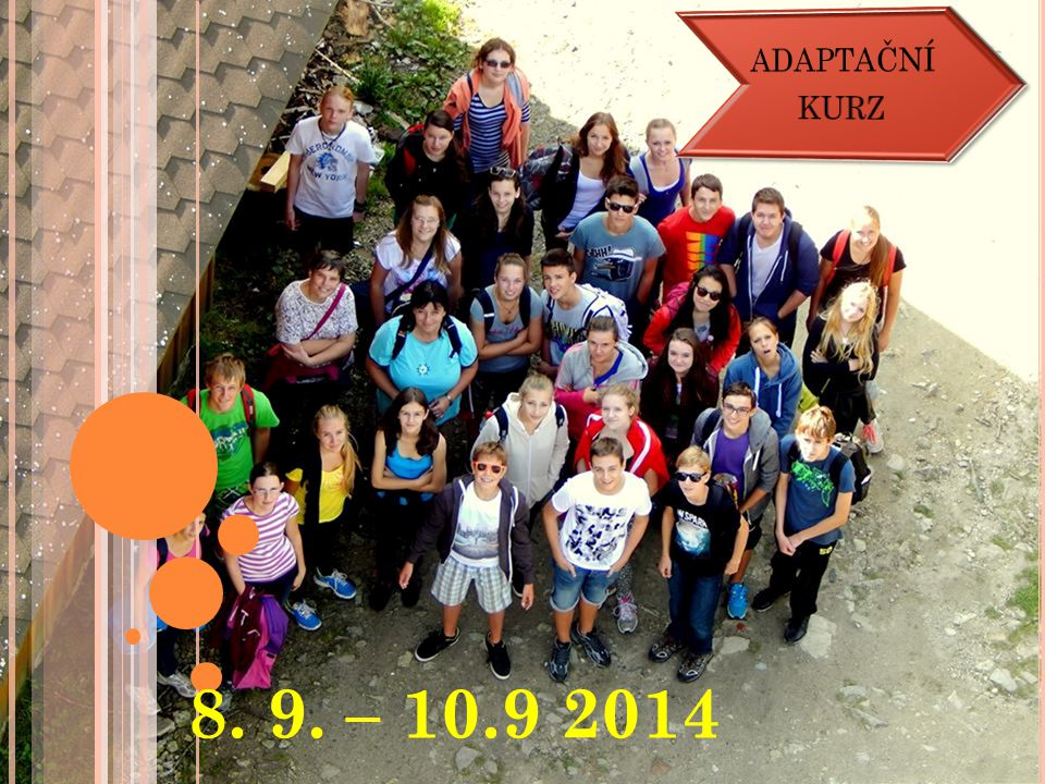 8. 9. – 10.9 2014