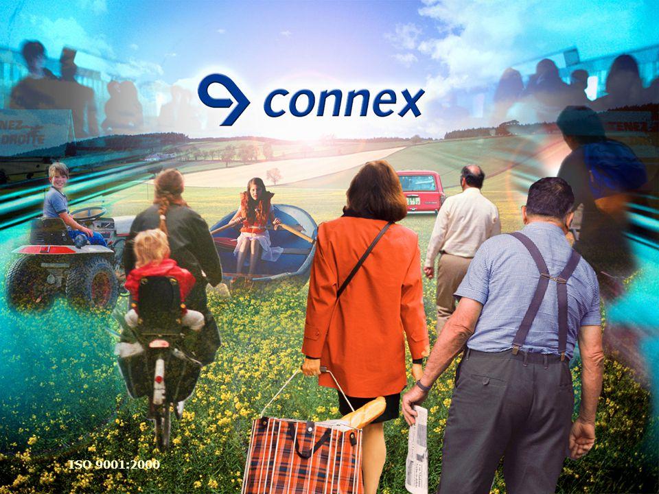 CONNEX Východní Čechy a.s. 22/6/2004-Seminář PVT Strana:12-Connex Card  Provoz