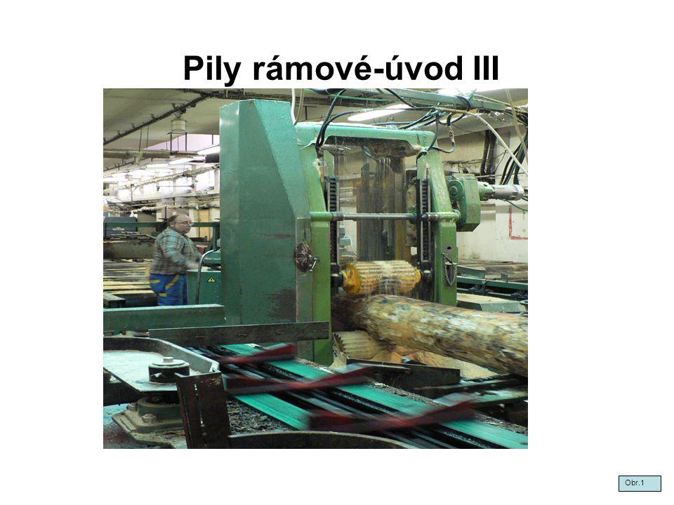 Pily rámové-úvod III Obr.1