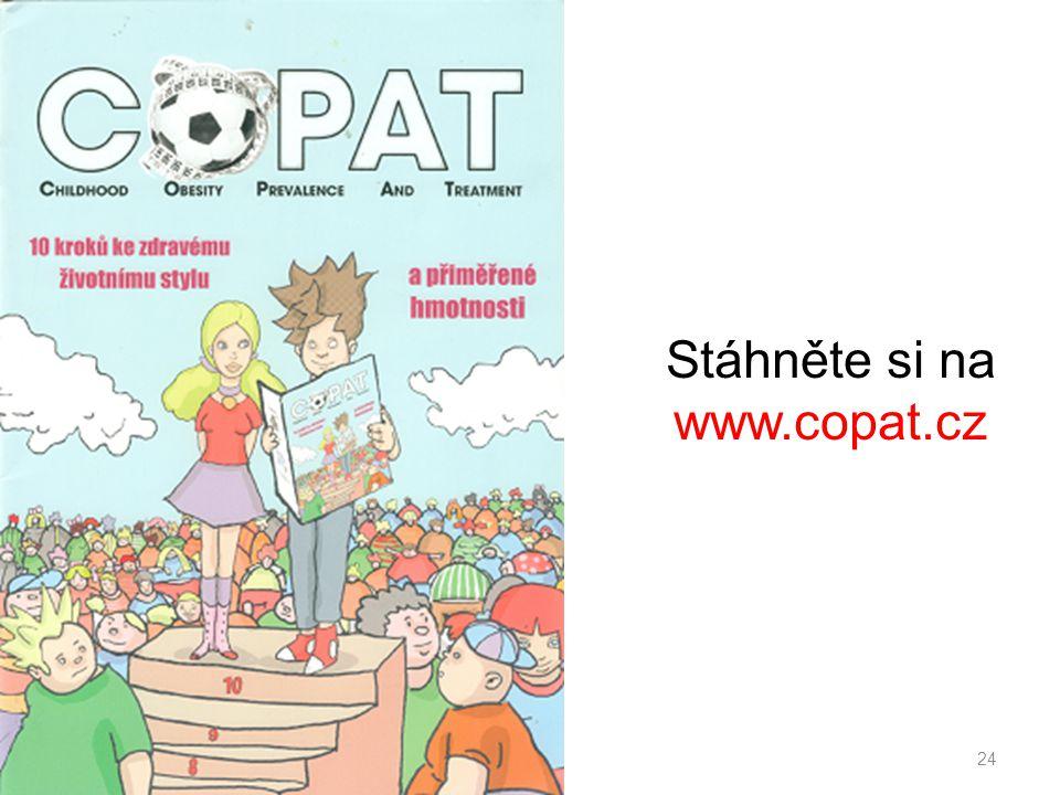 Stáhněte si na www.copat.cz 24