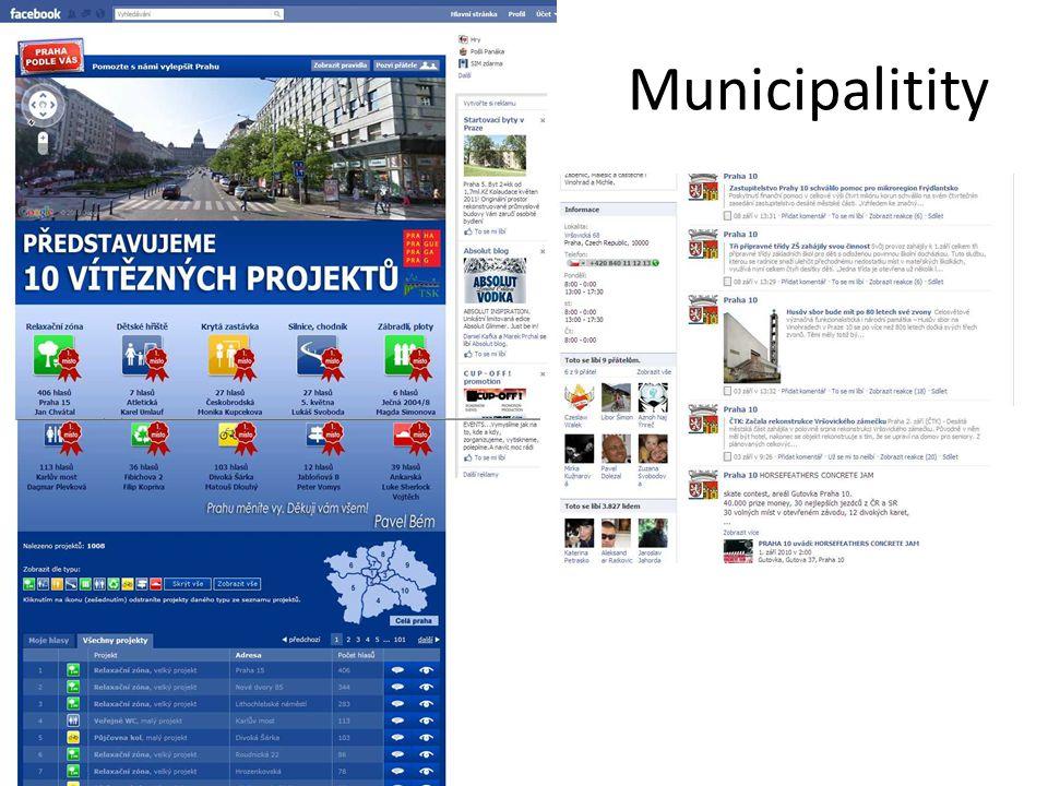 Municipalitity