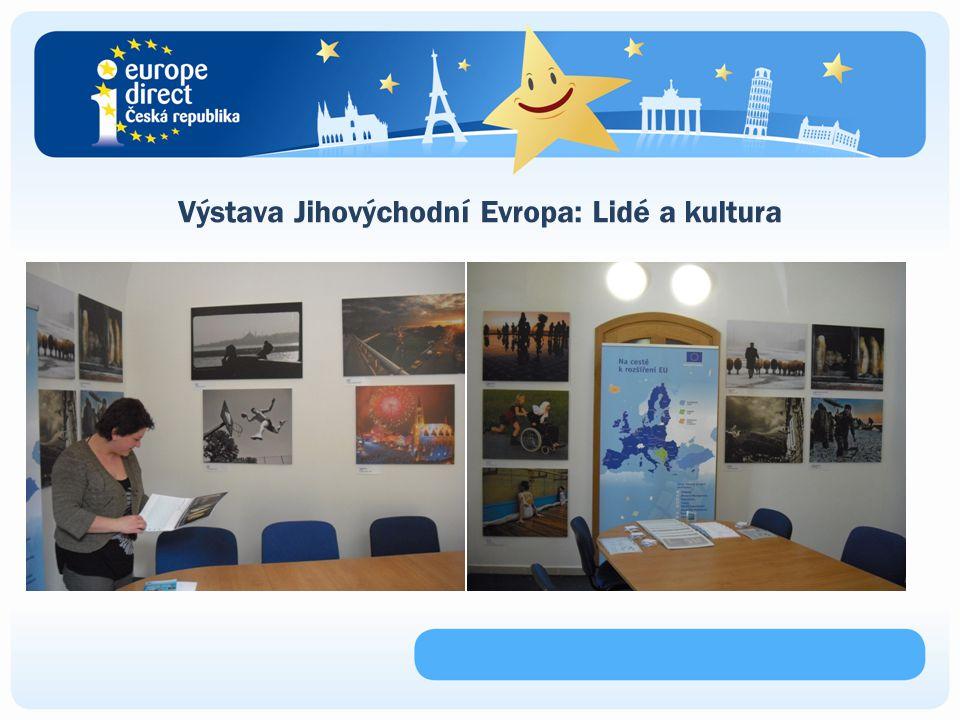 Výstava Jihovýchodní Evropa: Lidé a kultura