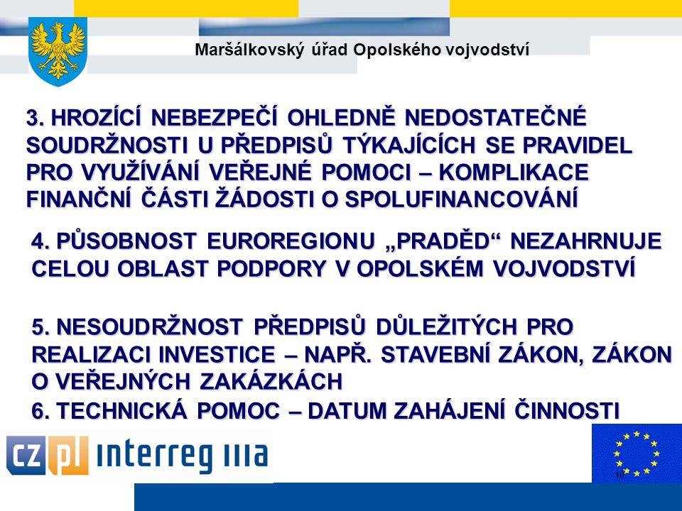 Maršálkovský úřad Opolského vojvodství 10 3.