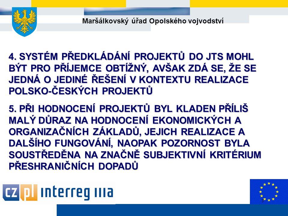 Maršálkovský úřad Opolského vojvodství 3 4.
