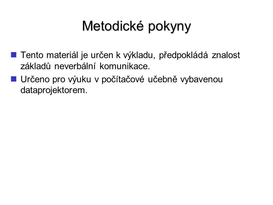 Zdroje   ŠPAČKOVÁ, A.Moderní rétorika. 2., rozšířené vydání.