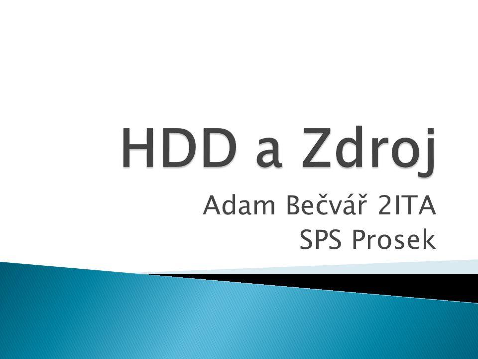 Adam Bečvář 2ITA SPS Prosek