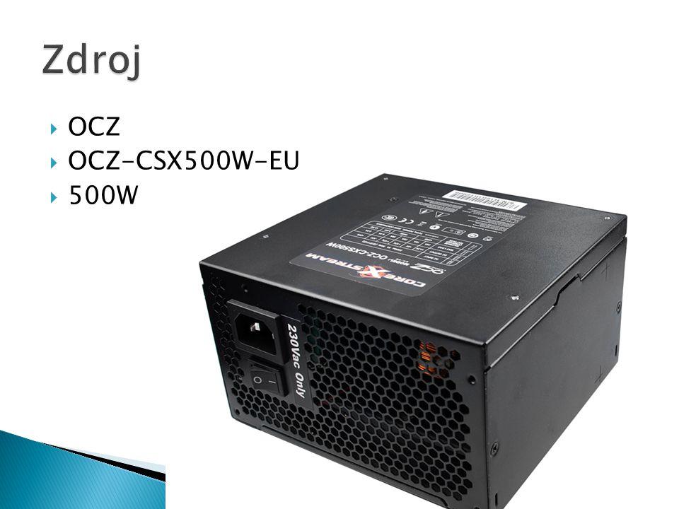  OCZ  OCZ-CSX500W-EU  500W