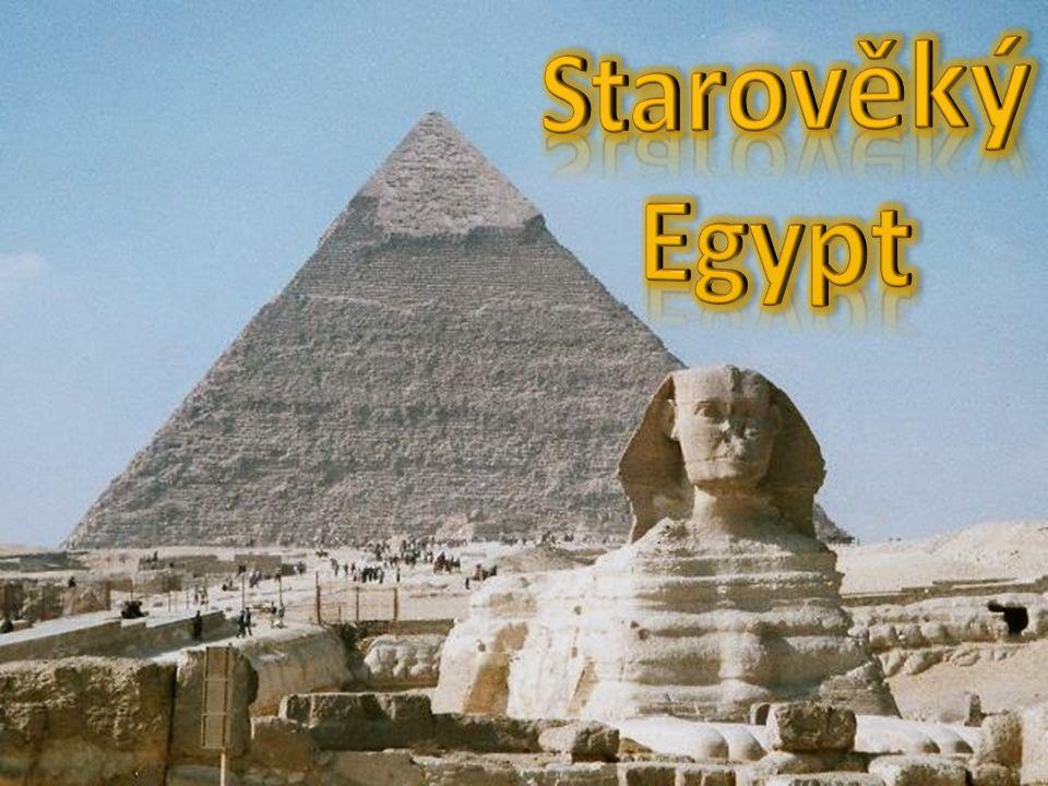 Egyptská kultura