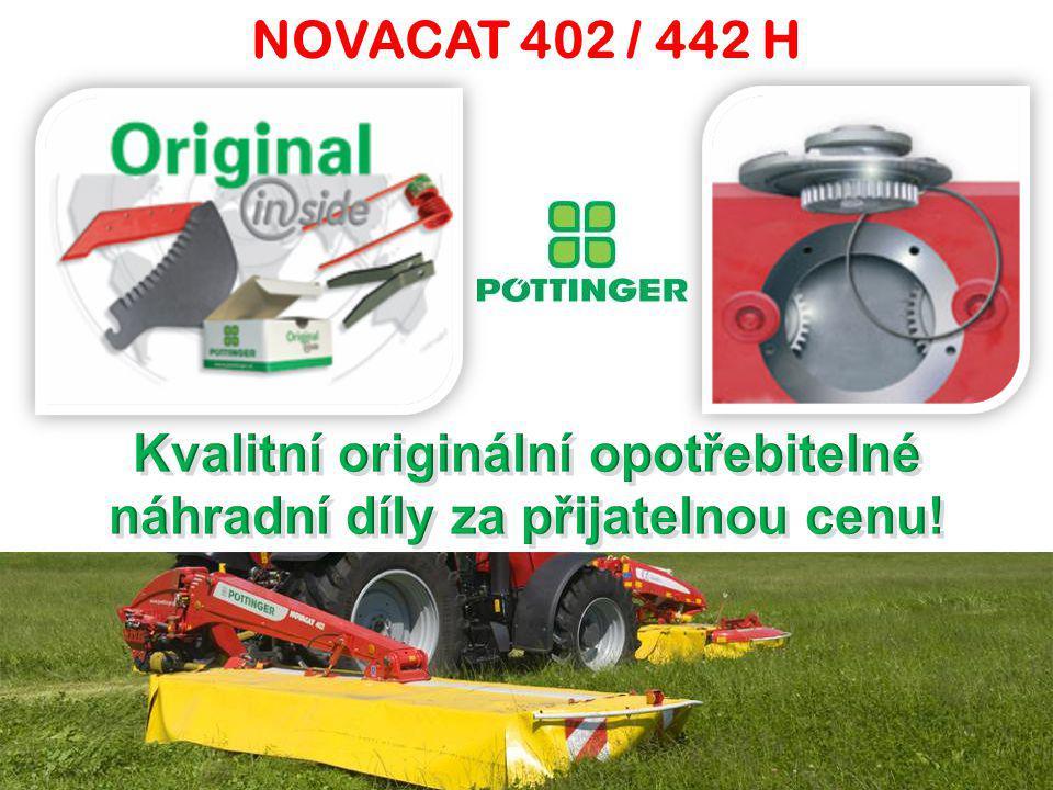 NOVACAT 402 / 442 H