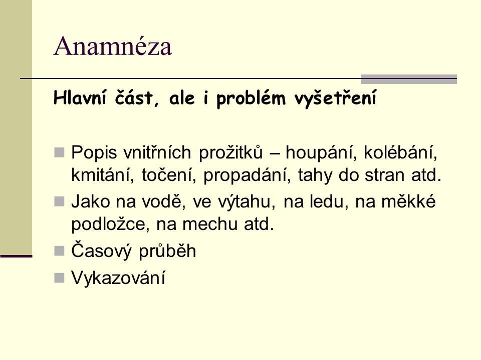 Sdružení ambulantních otolaryngologů a foniatrů ČR XXVI.
