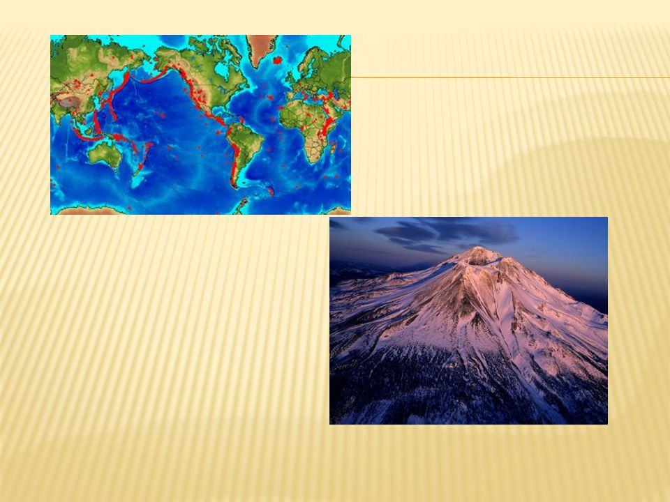 4) Zemětřesení viz předchozí látka může způsobit sesuvy hornin či pokles části povrchu.
